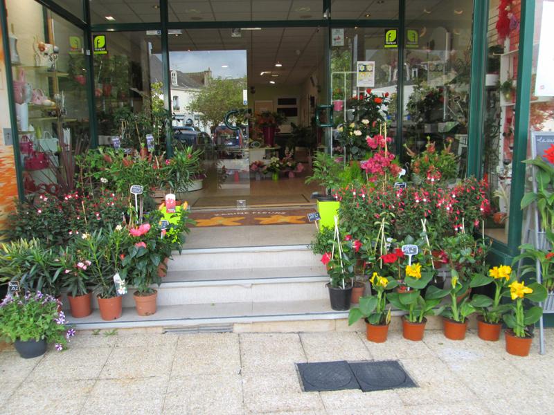 Boutique Karine Fleurs