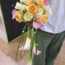 Bouquet et Composition florale mariage
